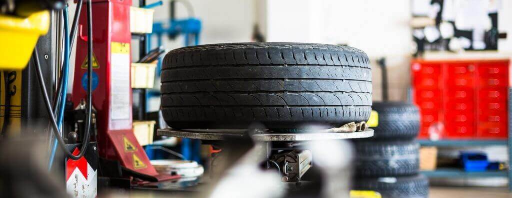 Tyre repairs and replacements | MSL Tyres